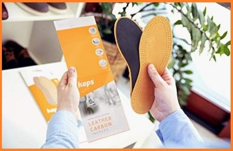Solette scarpe cuoio e pelle