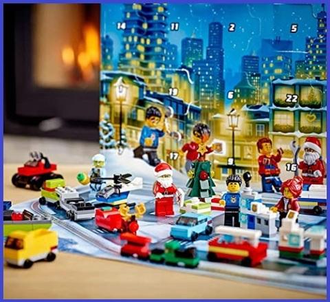 Sorpresine lego giocattoli