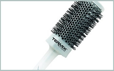 Spazzole capelli lisciante