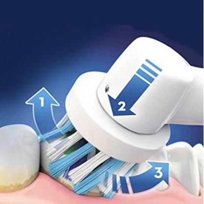 Oral-b Spazzolino Elettrico Smartseries