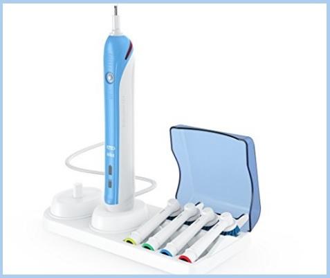Porta Spazzolini Oral B