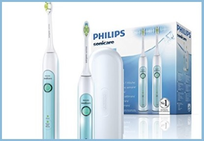 Spazzolino Elettrico Doppio Philips