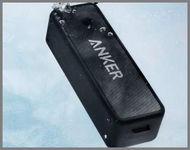 Speaker Bluetooth Anker