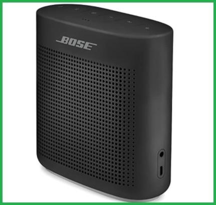 Speaker Bluetooth Bose Soundlink