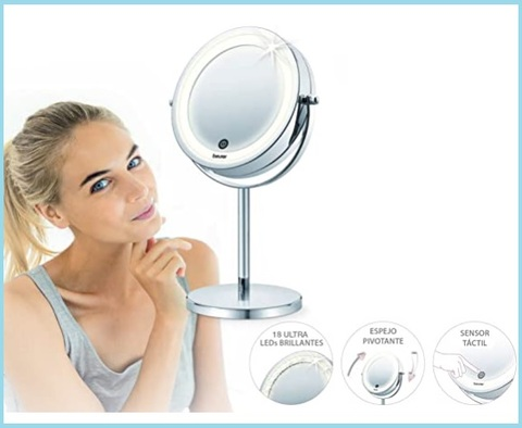 Specchi Cosmetici Beurer