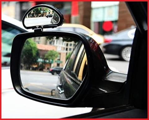 Specchietto auto universale