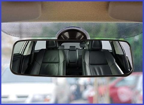 Specchietto auto retrovisore