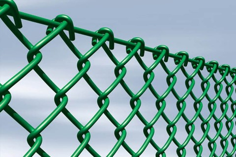 Reti frangivista e reti di recinzione