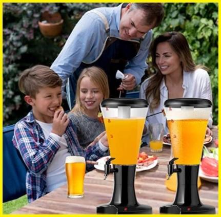 Spillatore birra e bevande