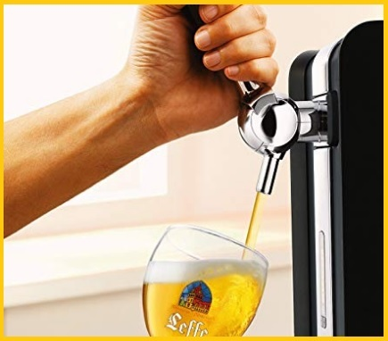 Spillatore di birra philips