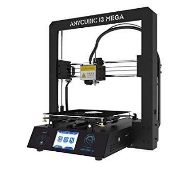 Stampante 3d Con Scanner E Sensore Di Prossimità