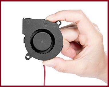 Stampanti 3d Accessori Ventola