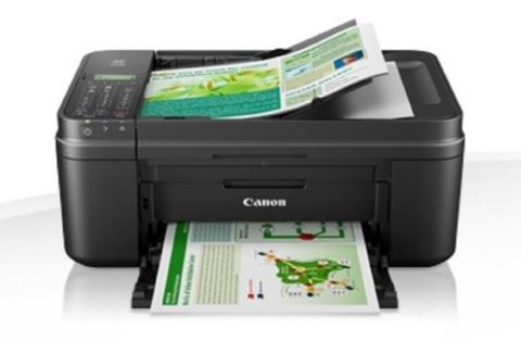 Stampante Digitale Inkjet Multifunzione Canon