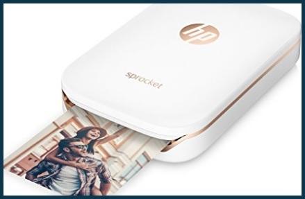 Stampante portatile per smartphone