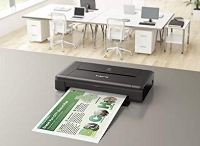 Stampanti Portatile A4