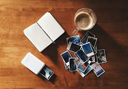 Stampante smartphone polaroid