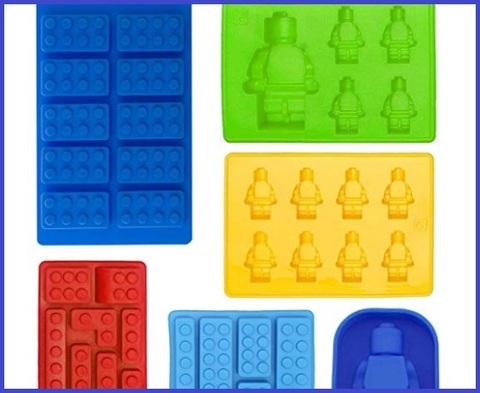 Stampi silicone dolci