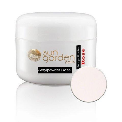 Polvere acrilica polvere acrilico rosa coprente gr. 12