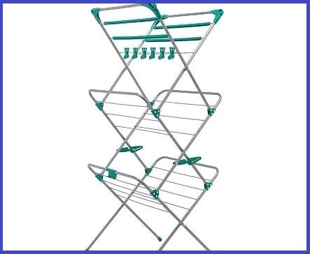 Stendini elettrici verticali