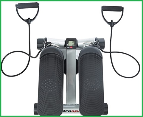 Stepper fitness casa professionale