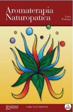 Libro Sull''aromaterapia E Naturopatia