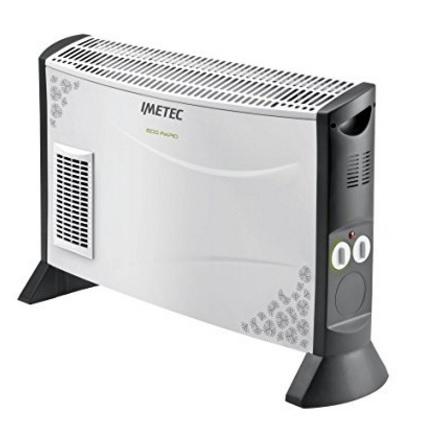 Termoconvettore Ventilazione Turbo Con Risparmio Energetico