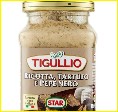 Sughi Per Pasta Al Tartufo