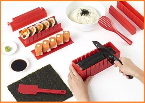 Set Per Sushi Giapponese