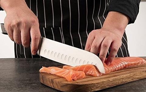 Coltelli Sushi Giapponesi