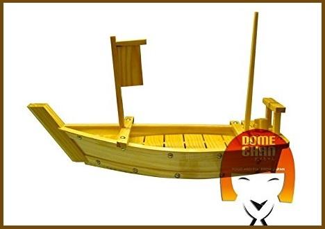 Barca Sushi E Sashimi