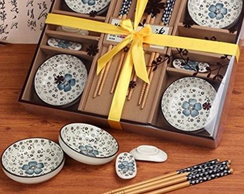 Sushi Kit Ceramica