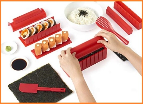 Macchina per sushi giapponese