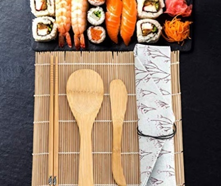 Sushi accessori kit