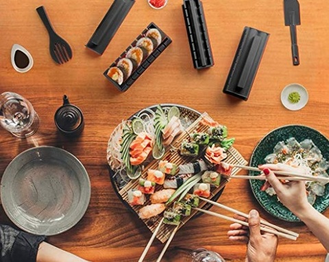 Sushi Kit Professionale