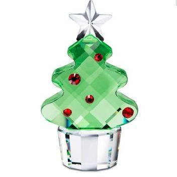 Natale swarovski idea regalo