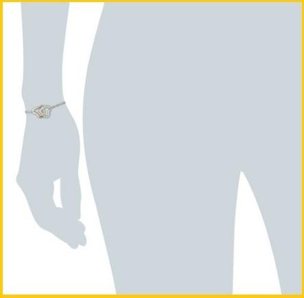 Swarovski italia catalogo bracciale cuori