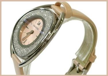 Orologio swarovski donna oval