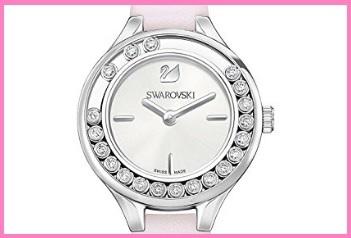 Orologio Swarovski Lovely Cinturino Rosa