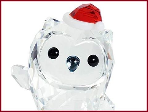 Natale swarovski cristallo