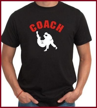 T-shirt uomo particolare per chi è appassionato di judo