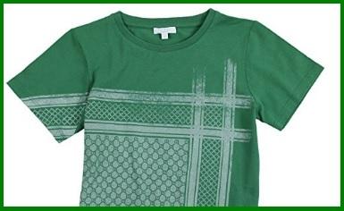 Gucci T Shirt Ragazzo
