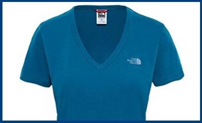 T Shirt Maniche Corte Donna