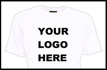 T Shirt Personalizzate Con Logo