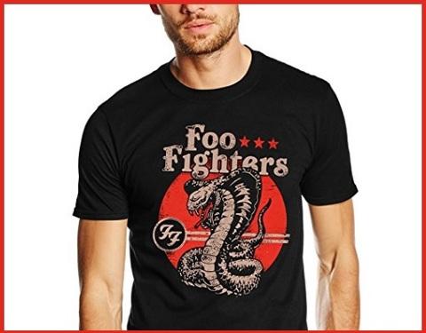 Maglietta Foo Fighters