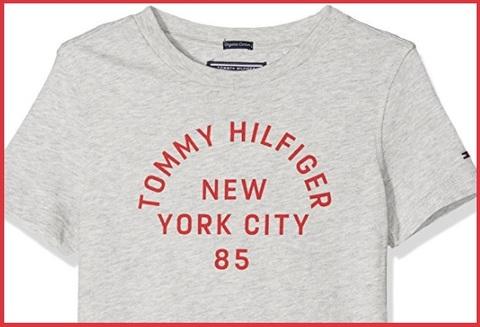 Tommy hilfiger t-shirt bambino