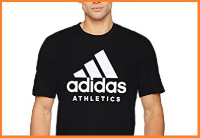 T-shirt Adidas Uomo Cotone