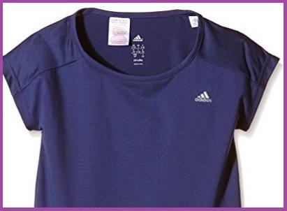 T-shirt Adidas Ragazza
