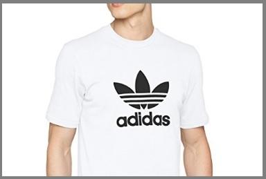 T-shirt adidas uomo