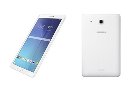 Tablet Samsung Galaxy 9.6 Pollici Con Android