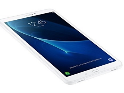 Tablet Samsung 10 Pollici Android Marshmallow